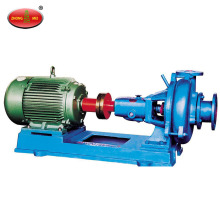 Horizontal Centrifugal Submersible Slurry Water Mud Pump