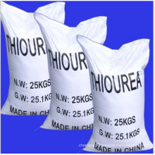 Best Selling Factory, Free Sample, 99% Thiourea