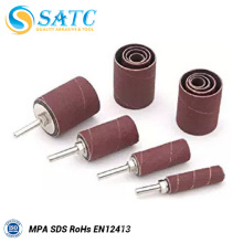 Portable tools abrasives band sanding sleeve About