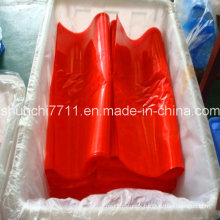 Clear Strong Plastic Food Packaging Bags