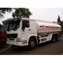 Camion-citerne à combustible HOWO (QDZ5250GJYZH)