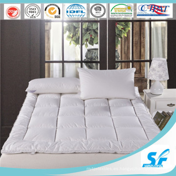 Colchón de colchón de cama