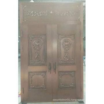 Luxury High Quality Security Steel Door