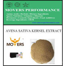 Hot Slaes Cosmetic Ingredient: Avena Sativa Kernel Extract