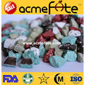 Distribuidores de chocolate de gran calidad en forma de piedra de chocolate de alta calidad