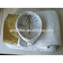 E-Class Fiberglass Industria Dust Filter Bag System