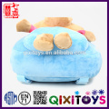Custom made small cute kid backpack bear design toys