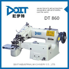 DT 860 HIGH SPEED QUALITY FOR SALE PRICE HEMMING AND QUILTING BLIND STITCH SEWING MACHINE