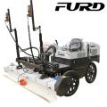 Full Hydraulic Concrete Vibrating Laser Screed FZP-200