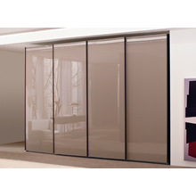 Modern Sliding Door Wadrobe Closet for Bedroom Design