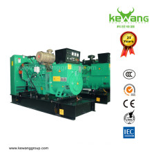 Cummins Open Type Diesel Generator with Good Pirce 200kw/250kVA