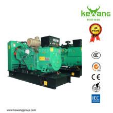 Генератор дизельного двигателя Cummins 625кВА / 500 кВт