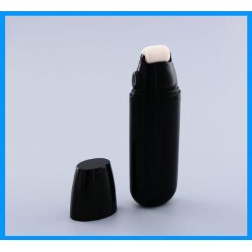 Plástico de cosméticos Bottle Bb Cream Bottle Roll em garrafa