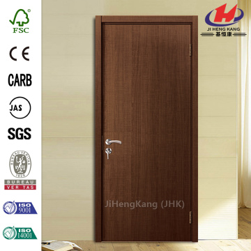 Main Design Interior Wooden Door