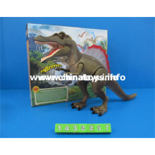 The Latest B/O Dinosaur Toy with Light and Music (1432257)