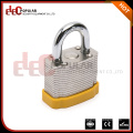 Elecpopular Yueqing OEM Lock Safety Reinforced Laminated Steel Short Shackle Locker Locks