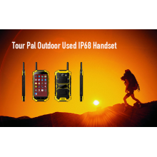 Tour Pal Outdoor Microphone occasion IP68