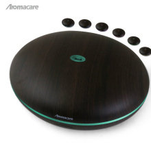 Aromacare Popular Warm Led Fragrance Air Humidifier Aromatherapy Diffuser