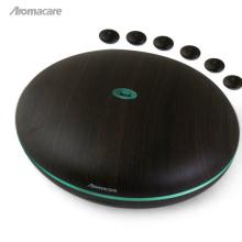 Aromacare 400мл Essential Oil Diffuser Dark Wood Diffuser Perfume Diffuser