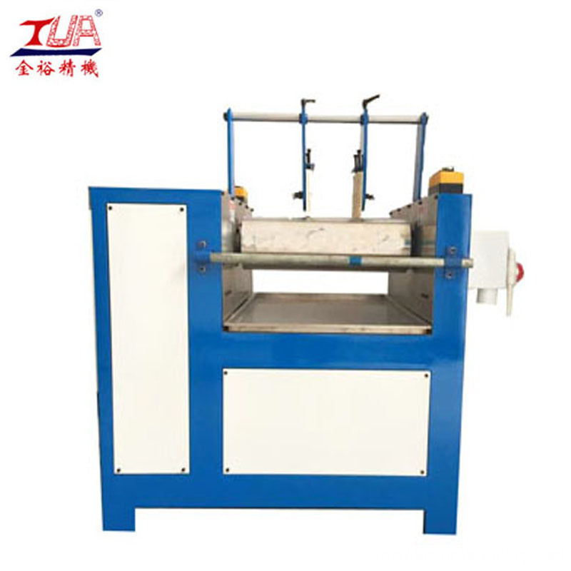 Solid Silicone Mixing Machine