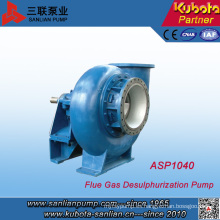Bomba de desulfuración de gases de combustión Asp1040 --- Sanlian