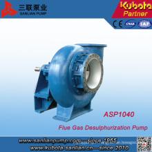 Asp1040 Pompe de désulfuration des gaz de combustion --- Sanlian