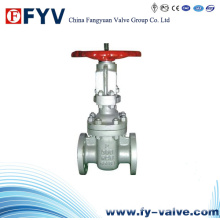 API6d Double Disc Wedge Gate Valve
