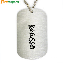 Wholesale Price for Offer Dog Tag, Dog Tags For Men, Custom Dog Tags For Pets from China Supplier Silver Dog Tags With Customized Logo export to Germany Exporter