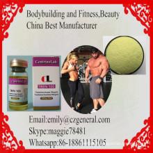 High Quality 99% Anabolic Hormones Steroids Trenbolone Acetate
