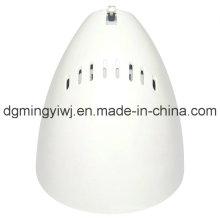 Pièces de moulage sous pression en alliage d'aluminium performantes avec usinage CNC en Chine