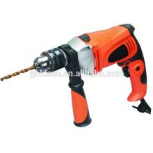 GOLDENTOOL 13mm 810w mano de potencia de perforación de taladro de perforación de China Taladro de perforación de perforación Portable Electric Industrial taladros