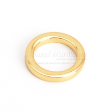 flat round ring for handbag
