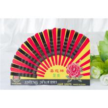 Шэн Хуа 6,2 см черный шар металлический наконечник волосы захваты (JE1036)