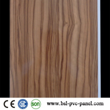 Hotselling Iraq 25cm 8mm Laminated PVC Wall Panel