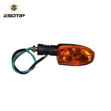 SCL-2012110036 luzes de sinalização de tráfego da motocicleta, motocicleta luz de sinal de volta para peças de reposição pulsar 180