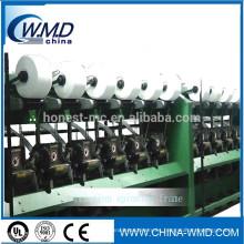 proveedores chinos marco de hilado de fercción de máquina de hilado para fibra animal