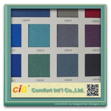 Tela de tapicería barata de uso de oficina 2015