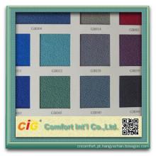 2015 escritório uso barato estofos em tecido