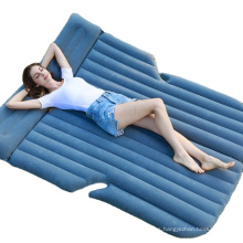 Car Back Seat Cover Car Air Mattress Travel Bed Inflatable Mattress Air Bed Good Quality Inflatable Car Bed With Air Pump