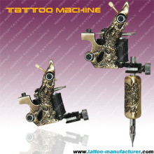 New style tattoo machines