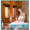 China Supplier Cheap Selling Girls Dress Bath Towel For Hotel