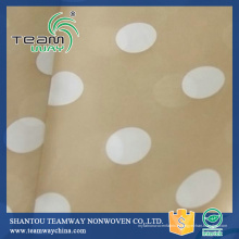 Toutes sortes de textiles Transfer Printing Service