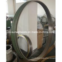 "Super Spiral Wound Gasket 24""-96"" Outlet Center Manufactory (SUNWELL)"