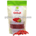 Paquete de regalo pequeño paquete 2016 merienda embalaje bayas de goji