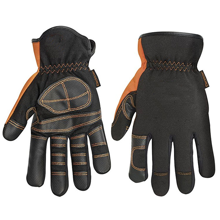 Glove factory Electric Shock Gloves
