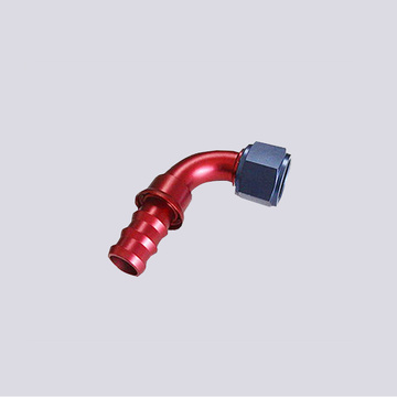 Reusable Air Hose End Fittings
