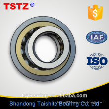 Angular contact ball bearings QJ1002 176122 bearing