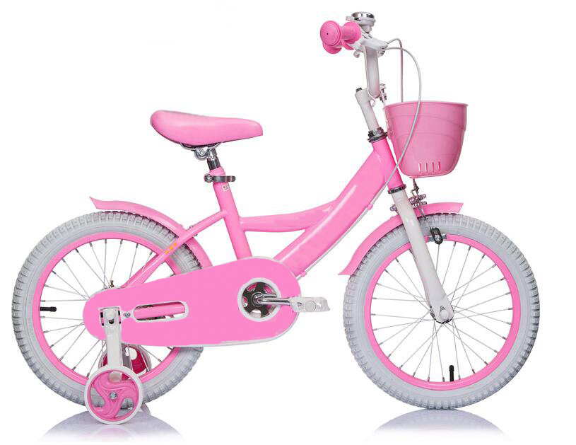 Kids Girl Beautiful Cycle Kids Fábrica de bicicletas chinas