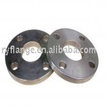AS 2129 Table E Flanges