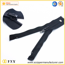 Supper Strength No7 Schuhe Nylon Zipper
